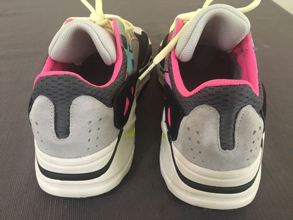 c0cd1cd02bd Adidas yeezy kaws sneakers for Sale in Hollywood