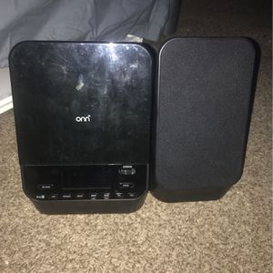 Bt Speaker for Sale in Las Vegas, NV