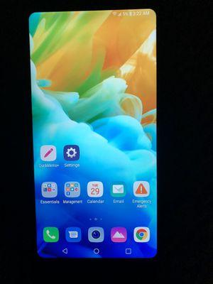 LG STYLO 4 new / nuevo una semana de uso SPRINT PCS y boost mobile for Sale in Bell Gardens, CA