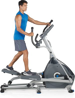 Nautilus E614 Elliptical Trainer. Factory banded in original packaging. for Sale in Cleveland, OH