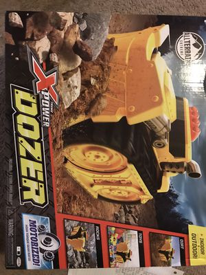 Allterrain dozer for Sale in San Diego, CA