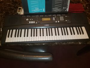 Yamaha keyboard for Sale in Binghamton, NY