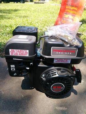 universal 212cc. Fully gas motor for Sale in Auburn, WA