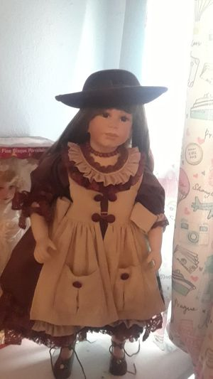 Antique dolls for Sale in Dallas, TX