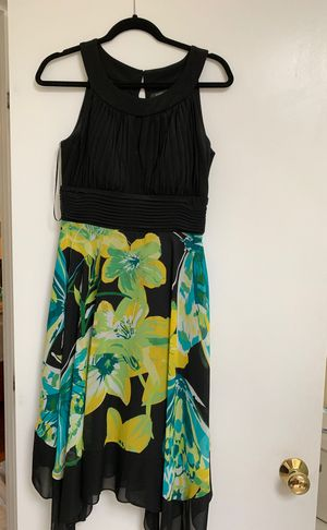 Dressbarn size 8 cocktail dress for Sale in Annandale, VA