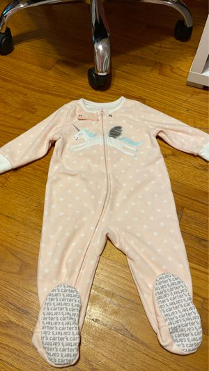 Caters unicorn jumpsuit for Sale in Bridgeview, IL