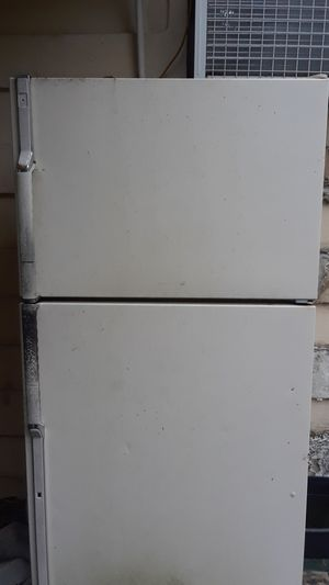Refidgeraror freezer for Sale in Pembroke Park, FL