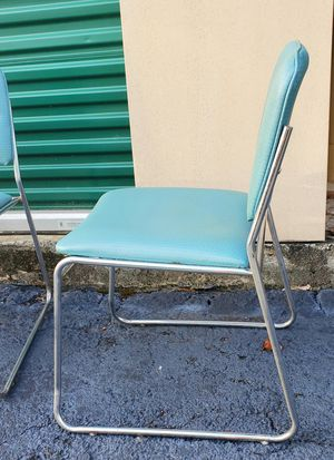 #20 Green office chairs for Sale in Austell, GA