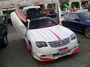 Body kit for all cars for Sale in Baltimore, MD