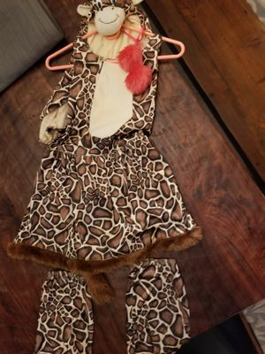 Giraffe Halloween costume for Sale in Nolensville, TN
