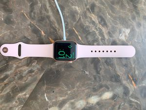 Apple Watch 4 series, 40mm for Sale in Chantilly, VA