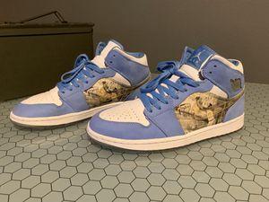Nike Air Jordan 1 Alpha Pack for Sale in Miami, FL