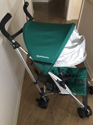 UppaBaby lightweight umbrella stroller for Sale in Santa Monica, CA