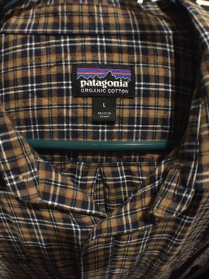 Patagonia Long Sleeve Button Up for Sale in Virginia Beach, VA