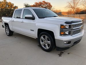 2015 Chevy Silverado for Sale in Grand Prairie, TX