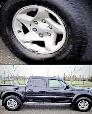 ֆ14OO 4WD Toyota Tacoma 4WD for Sale in Evergreen, CO