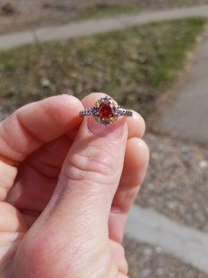 Sterling Silver Ring for Sale in La Crosse, WI