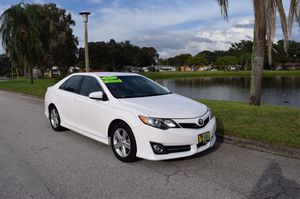 2013 Toyota Camry for Sale in Saint Petersburg, FL