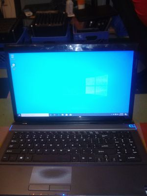 Insyde Laptop With Windows 10 for Sale in Columbus, OH