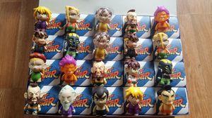 Street Fighter Kidrobot Case of 20 for Sale in Las Vegas, NV