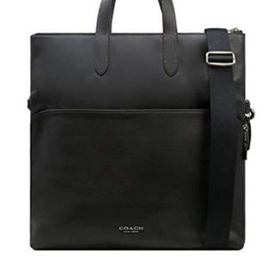 Leather Bag - Brand COACH for Sale in West McLean, VA