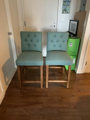 Bar chairs for Sale in Boston, MA