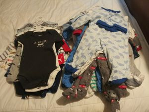 Ropa de bebé size 3,6 y 9 meses for Sale in Irving, TX