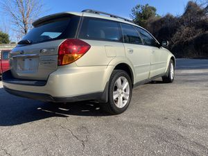 2005 Subaru Outback Xt limited for Sale in Raleigh, NC