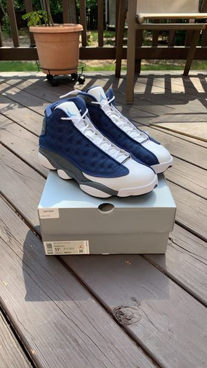 """Jordan 13 """"Flint"""" Size 11.5 Mens Basketball Shoes CLOSES AT 5 PM for Sale in Simpsonville, SC"""