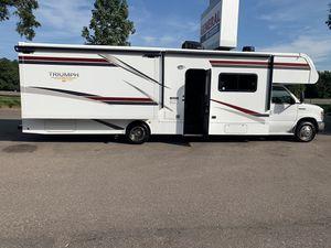 2020 Nexus Triumph 32T for Sale in Dover, FL