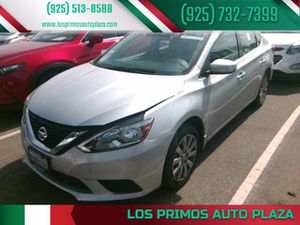 2018 Nissan Sentra for Sale in Brentwood, CA