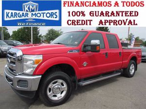 2011 Ford Super Duty F-250 SRW for Sale in Manassas, VA