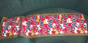 Decorative Christmas Table Runner for Sale in Fort Worth, TX