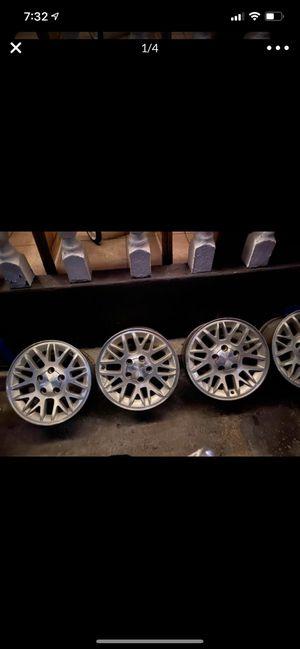 Jeep rims (wheels) for Sale in Chula Vista, CA