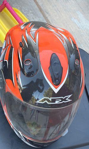 AFX motorcycle helmet for Sale in Riverside, CA