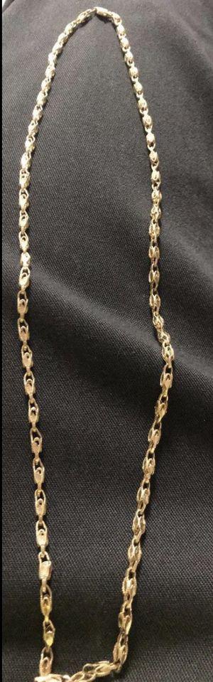 Gold Turkish Chain for Sale in Phoenix, AZ