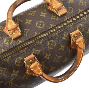 Louis Vuitton Speedy Bag. AUTHENTIC for Sale in Williamsport, PA