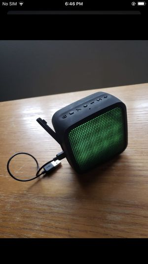 Bluetooth speaker for Sale in Vancouver, WA