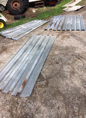 Metal shed or Hurricane shutter for Sale in West Palm Beach, FL