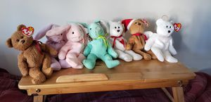 Several Beanie Babies for Sale in Sully Station, VA