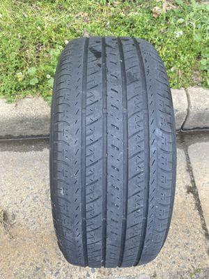 Bridgestone 60% tread 225/50/17 for Sale in Springfield, VA