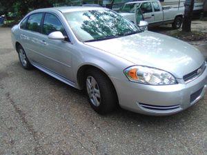 2011 Chevy impala for Sale in Lafayette, LA