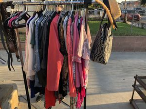 Clothes/ropa shoes for Sale in Commerce, CA