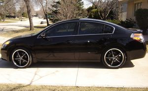 NISSAN ALTIMA 2007. V6 engine3.5.Car is in extremely beautiful condition inside and out. for Sale in Washington, DC