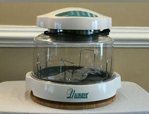 Nuwave Infrared Oven for Sale in Alexander, AR