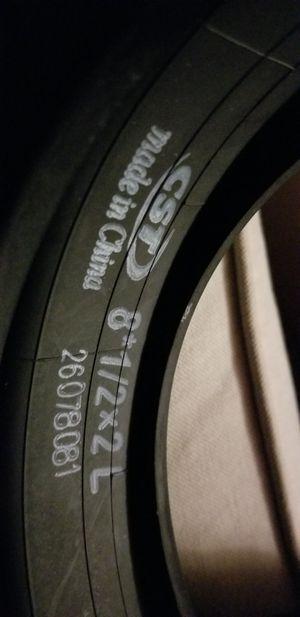 Mi scooter spare tire brand new still in the box never used for Sale in El Cajon, CA