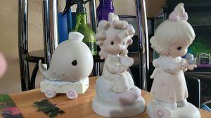 Precious moments figurines for Sale in Nashville, TN