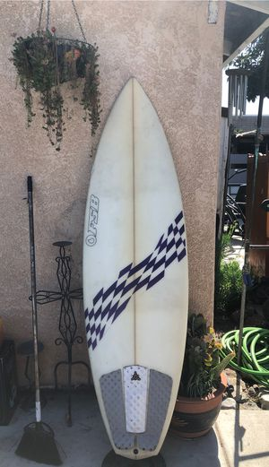 """FSB Surfboard 5'9"""" for Sale in Westminster, CA"""
