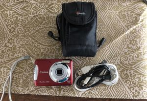 Canon Power Shot Digital Camera for Sale in Davenport, IA