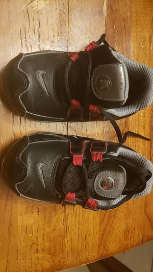 Toddler nike shoes for Sale in San Angelo, TX